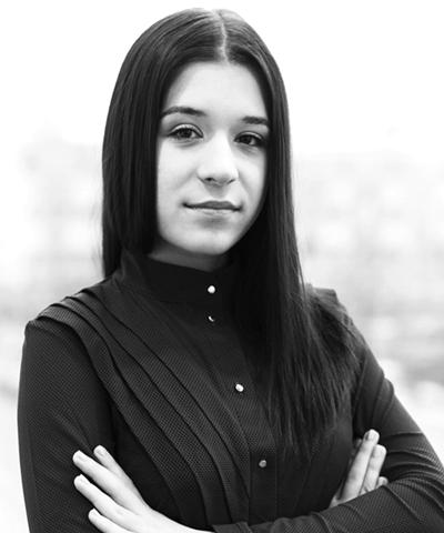 Weronika Nowacka